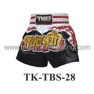 Top King High Spirited Fight Muay Thai Shorts TK-TBS-28