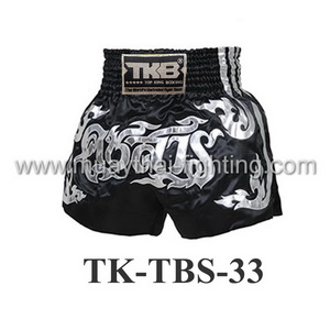 Top King Elephant Muay Thai Shorts TK-TBS-33