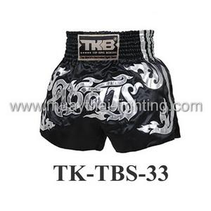 top king elephant muay thai short tk tbs 33. Black Bedroom Furniture Sets. Home Design Ideas