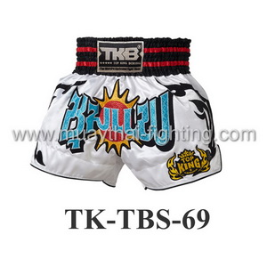 Top King Muay Thai Shorts TK-TBS-69 Chum Pae