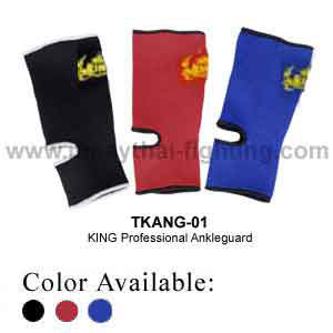 Top King  High quality Ankle guard TKANG-01
