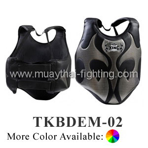 Top King Body Protector Empower Creativity TKBDEM-02