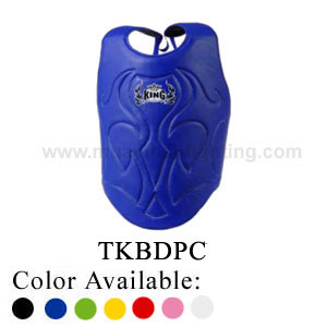 TOP KING Body Protector Competition TKBDPC