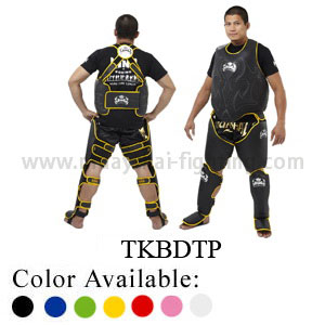 TOP KING Body and Thigh Protector TKBDTP