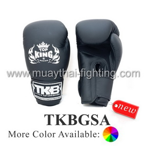 "TOP KING Boxing Gloves Super ""Air"" TKBGSA"