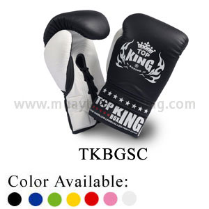 "TOP KING Boxing Gloves ""Super Competition"" TKBGSC"