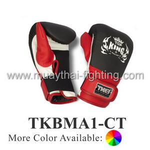 Top King Bag Mitts Air Closed Thumb TKBMA1-CT