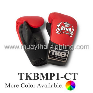 Top King Bag Mitts Pro Closed Thumb TKBMP1-CT