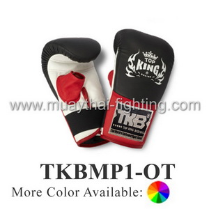 Top King Bag Mitts Pro Open Thumb TKBMP1-OT