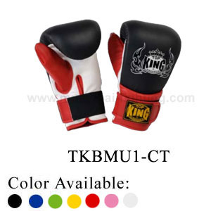Top King Bag Mitts Ultimate closed thumb TKBMU1-CT