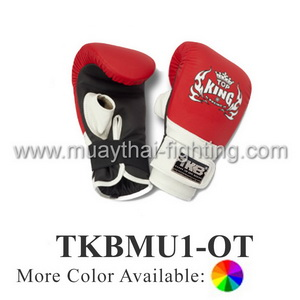 Top King Bag Mitts Ultimate Open Thumb TKBMU1-OT