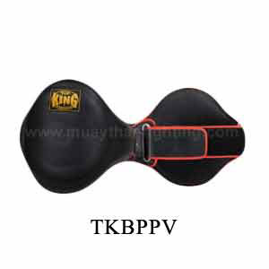 Top King Belly protector Ultimate Velcro TKBPPV