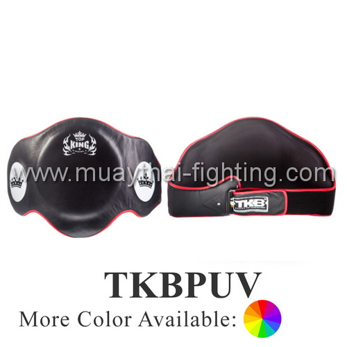 Top King Belly Protector Ultimate Velcro TKBPUV
