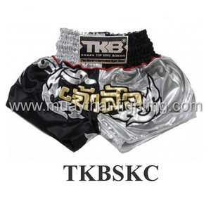 TOP KING Boxing Kid's Shorts TKBSKC