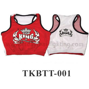 TOP KING Bra Tank Top TKBTT-001