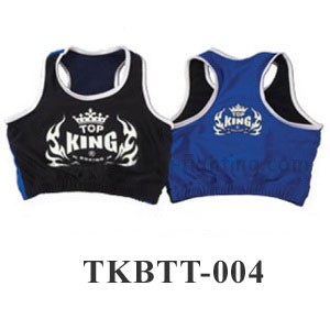 TOP KING Bra Tank Top TKBTT-004