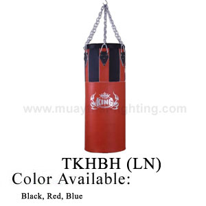 TOP KING Heavy Bags Half leather and Half Nylon TKHBH (LN) (UnFi