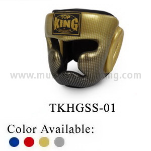 TOP KING Head Guard Super Star (TKHGSS-01)