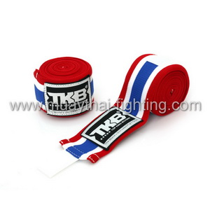 Top King Professional Handwraps THAILAND