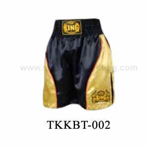 TOP KING K-1 Boxing Trunks TKKBT-002