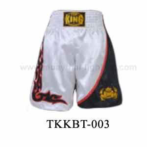 TOP KING K-1 Boxing Trunks TKKBT-003