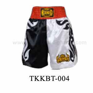 TOP KING K-1 Boxing Trunks TKKBT-004