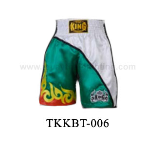 TOP KING K-1 Boxing Trunks TKKBT-006