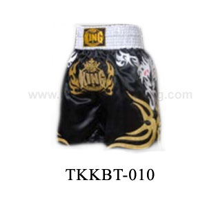 TOP KING K-1 Boxing Trunks TKKBT-010