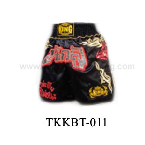 TOP KING K-1 Boxing Trunks TKKBT-011