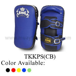 "TOP KING Kicking Pads ""Super"" buckle TKKPS (CB)"