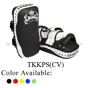 "TOP KING Kicking Pads ""Super"" velcro TKKPS(CV)"
