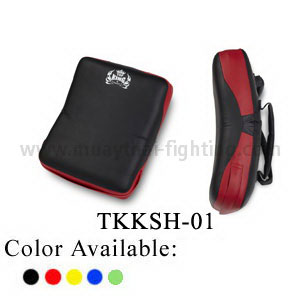 TOP KING Kicking Shield Curved Shape leather TKKSH-01 (GL)