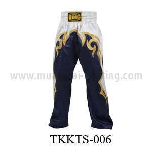 TOP KING Kick Boxing Trousers TKKTS-006