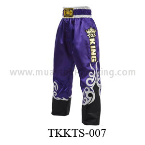 TOP KING Kick Boxing Trousers TKKTS-007