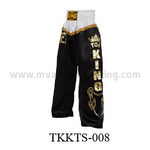 TOP KING Kick Boxing Trousers TKKTS-008