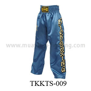 TOP KING Kick Boxing Trousers TKKTS-009