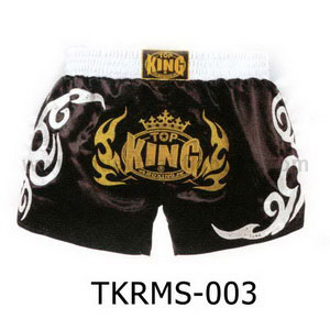 TOP KING Retro Muay Thai Shorts TKRMS-003
