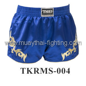 TOP KING Retro Muay Thai Shorts TKRMS-004
