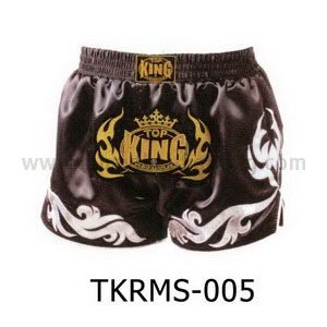 TOP KING Retro Muay Thai Shorts TKRMS-005