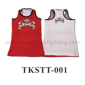 TOP KING Sports Women's Tank Top TKSTT-001