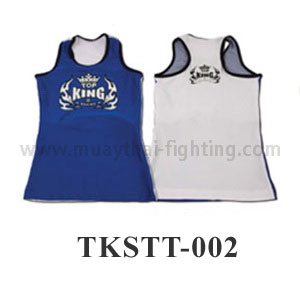 TOP KING Sports Women's Tank Top TKSTT-002