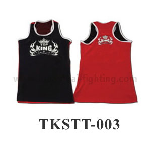 TOP KING Sports Women's Tank Top TKSTT-003