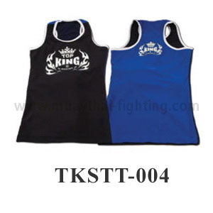 TOP KING Sports Women's Tank Top TKSTT-004