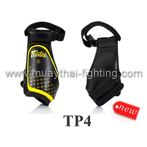 Fairtex Compact Thigh Pads TP4
