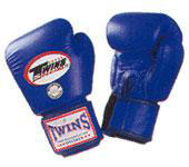 Muay Thai Rules Gloves