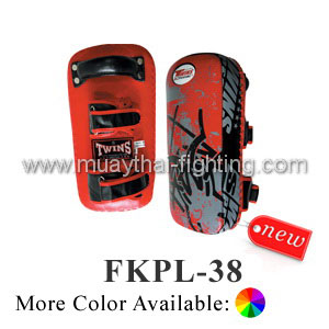 Twins Special Kicking Pads Bento Design FKPL-38B