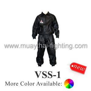 Twins Special Sweatsuits VSS-1