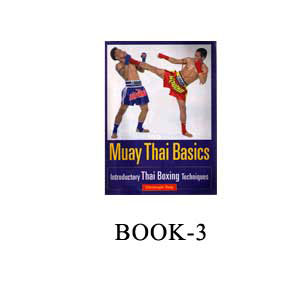 Muay Thai Basics-Book-3