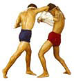 Muay Thai training videos sample