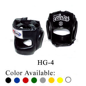 Fairtex Full Face Protector HG4